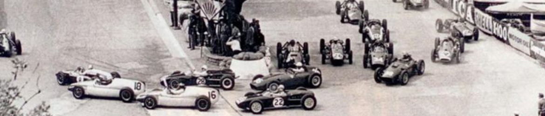 Gran Premio de Mónaco de 1950. Monte Carlo