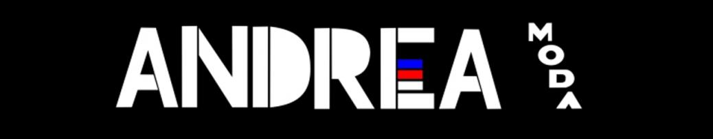 Logotipo Andrea Moda