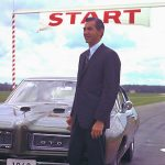 John DeLorean, 1925-2005