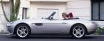 "BMW Z8 ""E52"", 2000-2003"