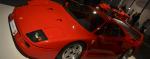 Ferrari F40, 1987-1992