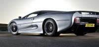 Galeria Jaguar XJ220 por el 20º aniversario del modelo