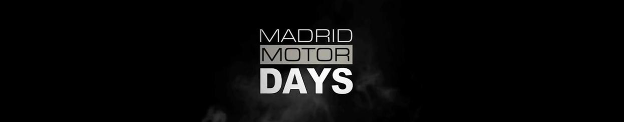 madrid motor days 2013