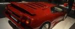 Lamborghini Diablo, 1990-2001