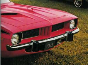 Foto: Recorte del catálogo de 1973