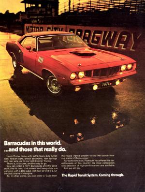 Publicidad de 1971