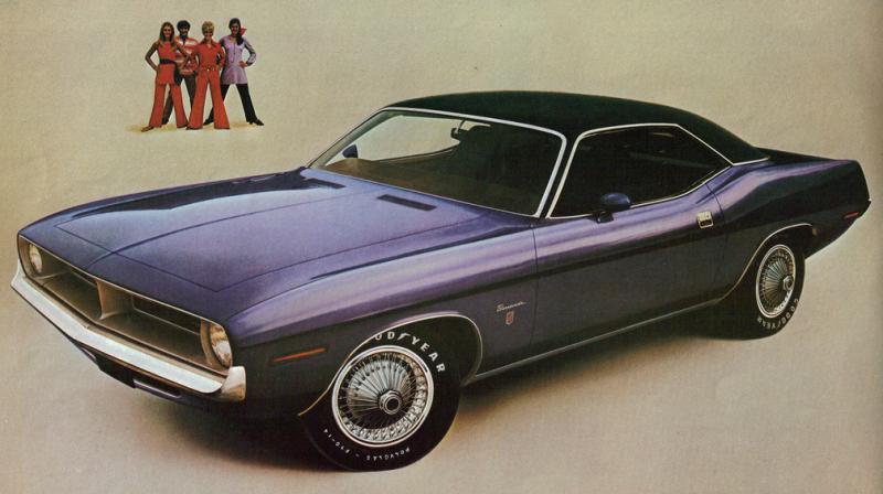 Foto: Recorte de publicidad de 1970