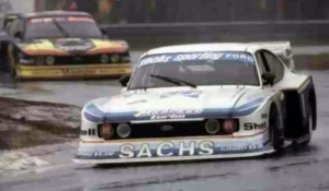 Colores Sachs Sporting Foto: Zakspeed