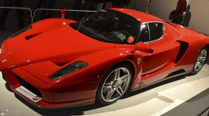 "<span class=""entry-title-primary"">Ferrari Enzo ""FX"", 2002-2005</span> <span class=""entry-subtitle"">Coupé 2 puertas obra de Ken Okuyamapara Pininfarina</span>"
