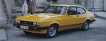 Ford Capri Mk3, 1978-1986