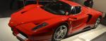 Ferrari Enzo, 2002-2005