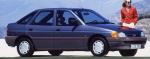 Ford Escort Mk5, 1990-1995