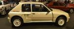 Peugeot 205 Turbo 16, 1984-1990