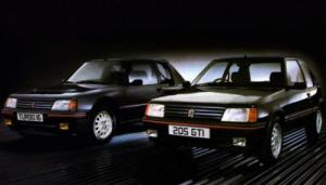 © Automobiles Peugeot