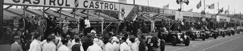 Le Mans 1933