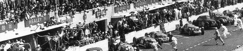 24 Horas de Le Mans de 1950