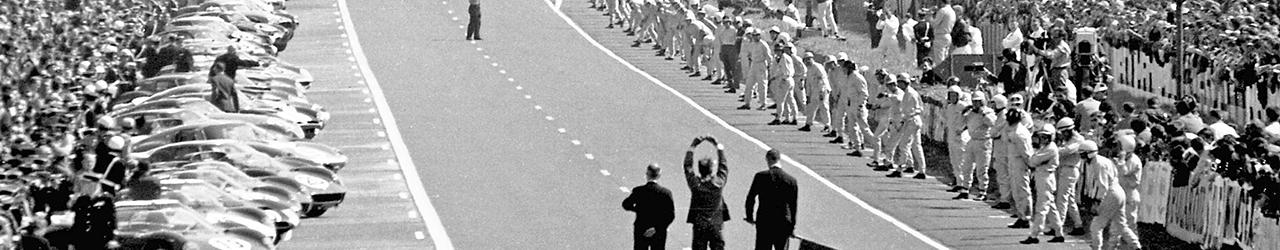 24 Horas de Le Mans de 1964, Ford Motor Company