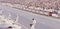 24 Horas de Le Mans de 1966, Ford Motor Company
