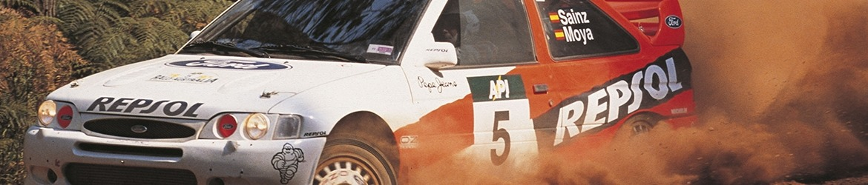 WRC 1997, Foto: Leyendas del Motor Box Repsol CC 2.0 Atribution