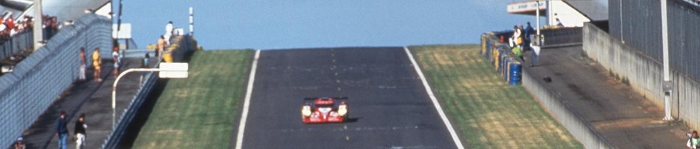 24 Horas de Le Mans de 1998, Foto: Toyota