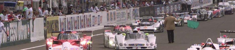 24 Horas de Le Mans de 1999, Foto: Toyota