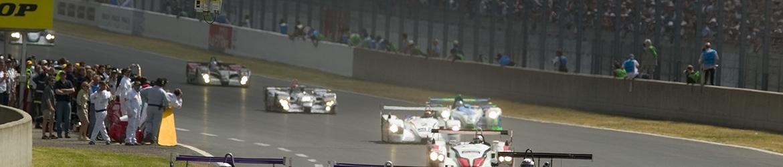 24 Horas de Le Mans de 2004, Foto: Audi