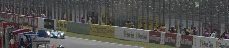 24 Horas de Le Mans de 2007, Foto: Audi