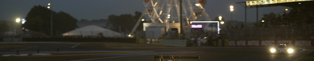 24 Horas de Le Mans de 2009, Foto: Audi