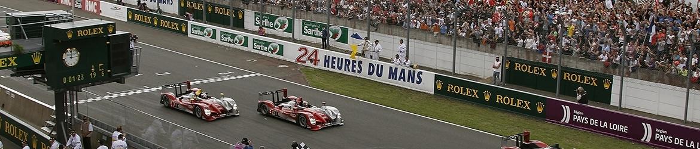 24 Horas de Le Mans de 2010, Foto: Audi