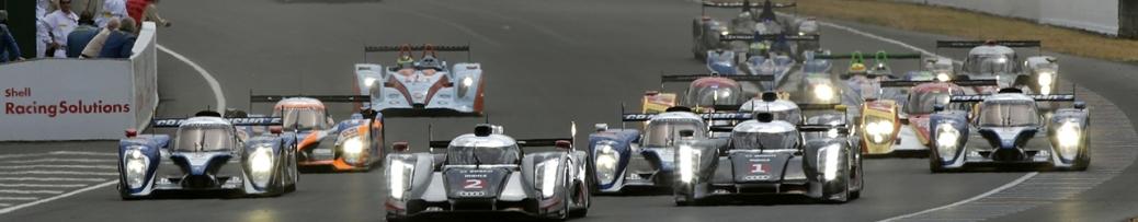 24 Horas de Le Mans de 2011, Foto: Audi