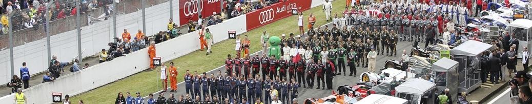 24 Horas de Le Mans de 2012, Foto: Toyota