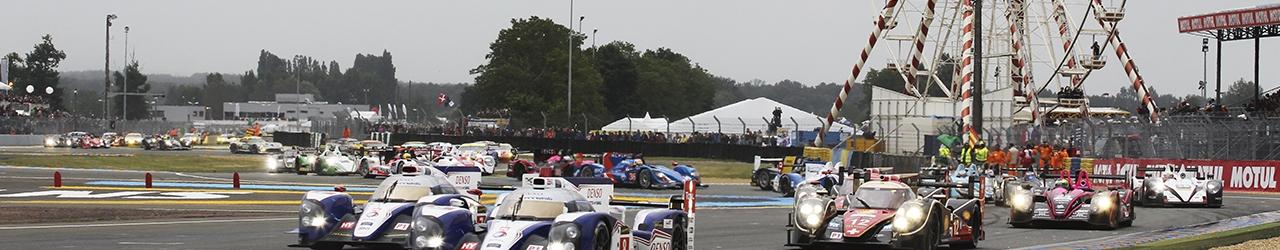 24 Horas de Le Mans de 2013, Foto: Toyota