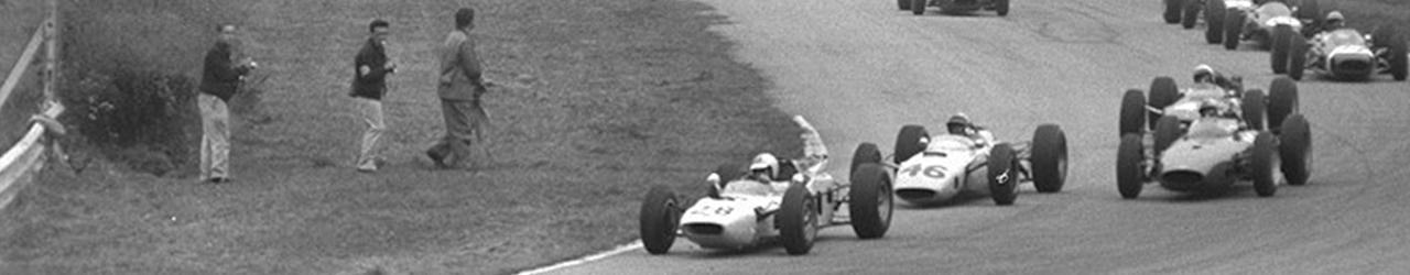Fórmula 1 1964, Foto: Honda