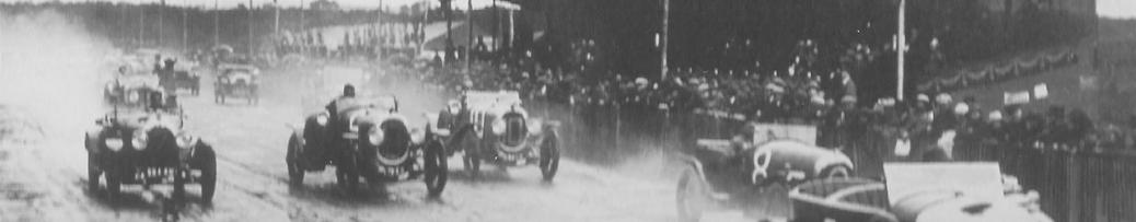 24 Horas de Le Mans 1923