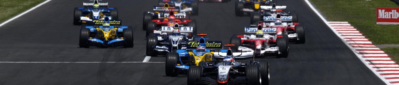 Gran Premio de España 2005, Foto: Scuderia Ferrari