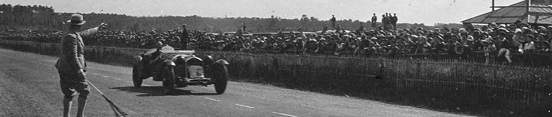 Le Mans 1931