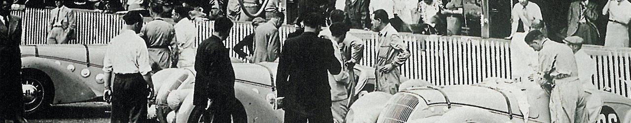 24 Horas de Le Mans de 1937