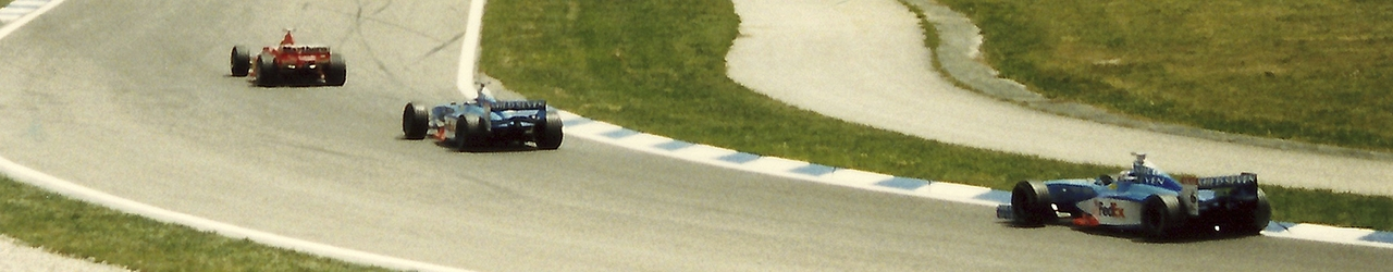 Fórmula 1 1998, Gran Premio de España, Foto: formulaone, Creative Commons 2.0