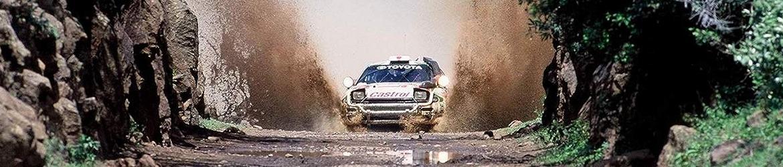 WRC 1994, Toyota Celica, Foto: Toyota