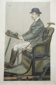 Charles Chetwynd-Talbot (20º Earl de Shrewsbury)