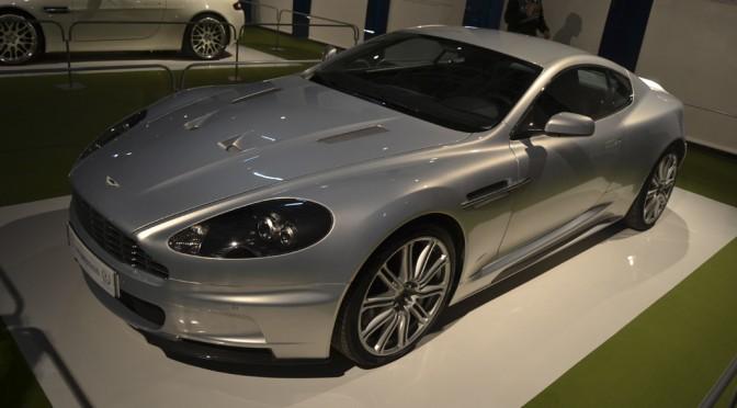 "<span class=""entry-title-primary"">Aston-Martin DBS, 2007-2012</span> <span class=""entry-subtitle"">Coupé 2 puertas obra de Marek Reichman</span>"