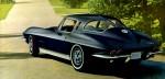 Chevrolet Corvette C2, 1962-1967