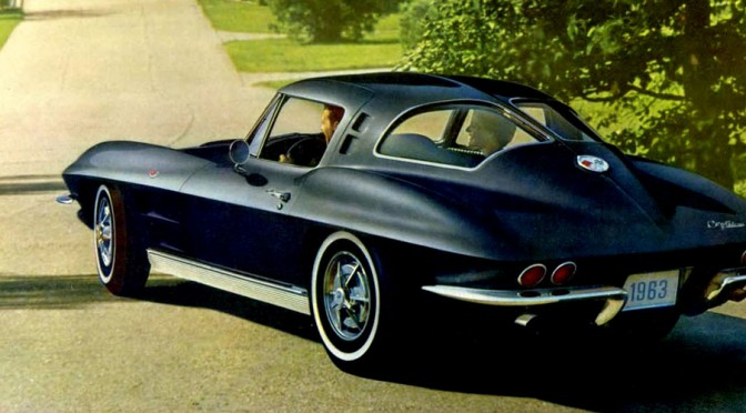 "<span class=""entry-title-primary"">Chevrolet Corvette C2, 1962-1967</span> <span class=""entry-subtitle"">Coupé / Descapotable de 2 puertas obra de Larry Shinoda / Bill Mitchell</span>"