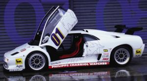 Lamborghini Diablo. SV-R (Lamborghini)