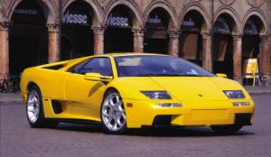 Lamborghini Diablo. VT 6.0 (Lamborghini)