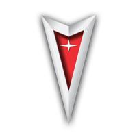 Logo Pontiac