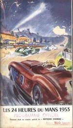 24 Horas de Le Mans de 1953