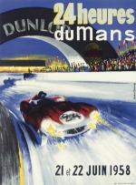 24 Horas de Le Mans de 1958