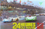 24 Horas de Le Mans de 1970