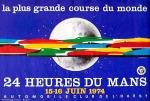 24 Horas de Le Mans de 1974